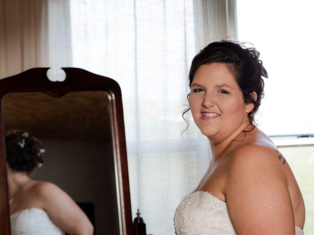 Anthony and Kelly's Wedding in Burlington, North Carolina 17