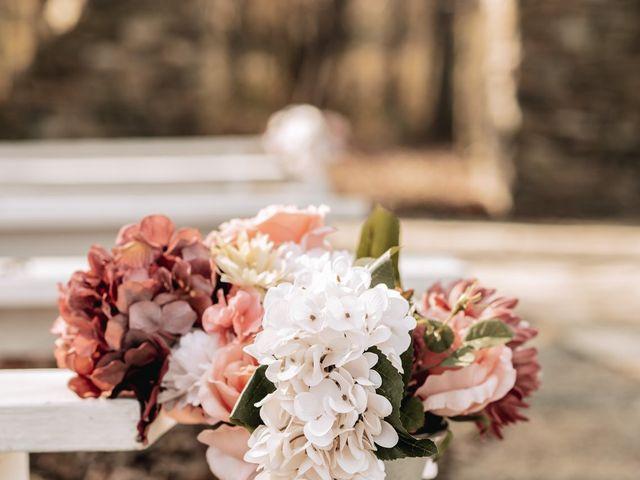 Anthony and Kelly's Wedding in Burlington, North Carolina 20