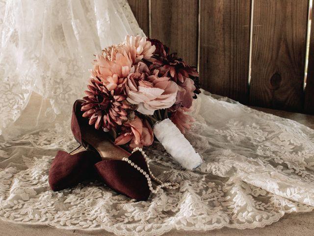 Anthony and Kelly's Wedding in Burlington, North Carolina 21