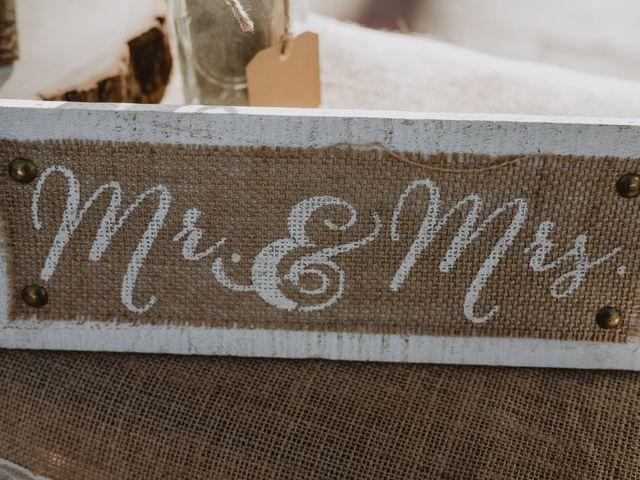 Melissa and Guy's Wedding in Dallas, Texas 3