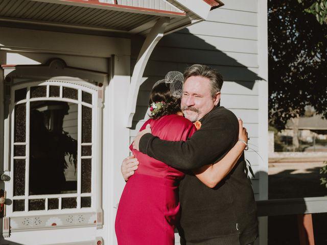 Melissa and Guy's Wedding in Dallas, Texas 26