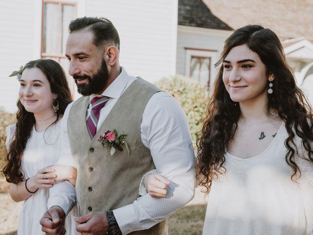 Melissa and Guy's Wedding in Dallas, Texas 27
