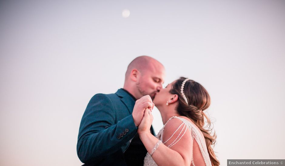 Evan and Anna's Wedding in Wildwood, New Jersey