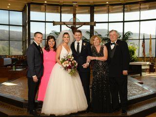 Jake and Caitlin's Wedding in Del Mar, California 3