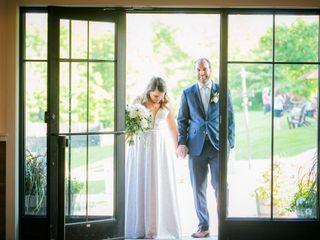 The wedding of Tova and Alex 3