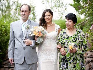 Tina and Alec's Wedding in Reno, Nevada 8