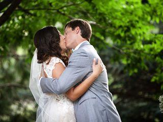 Tina and Alec's Wedding in Reno, Nevada 10