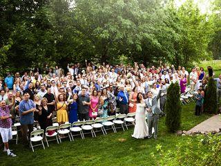 Tina and Alec's Wedding in Reno, Nevada 12