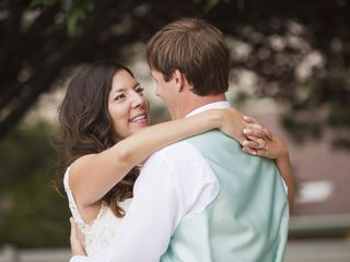 Tina and Alec's Wedding in Reno, Nevada 22