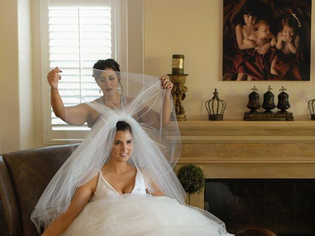 Jake and Caitlin's Wedding in Del Mar, California 5