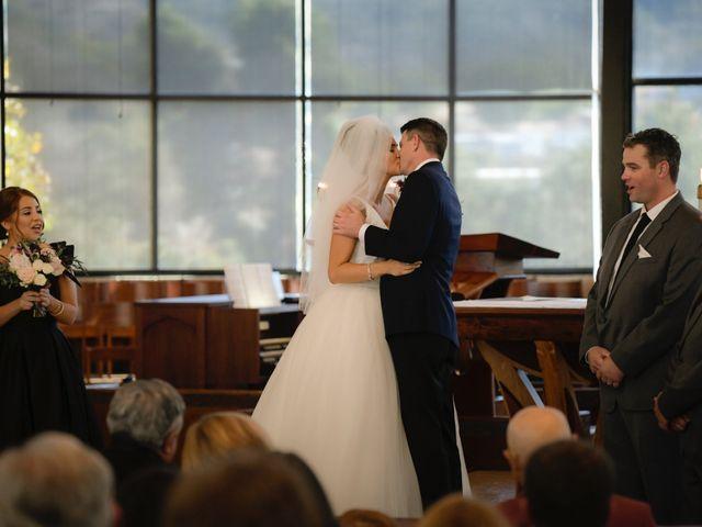 Jake and Caitlin's Wedding in Del Mar, California 2