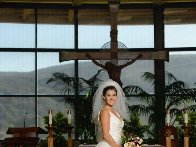 Jake and Caitlin's Wedding in Del Mar, California 13