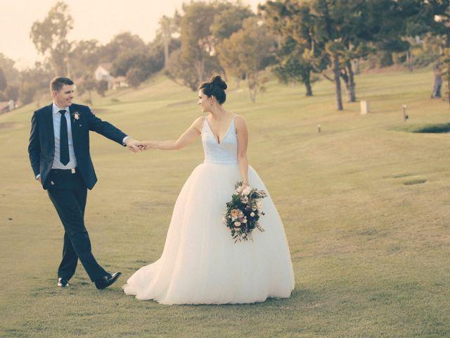 Jake and Caitlin's Wedding in Del Mar, California 22