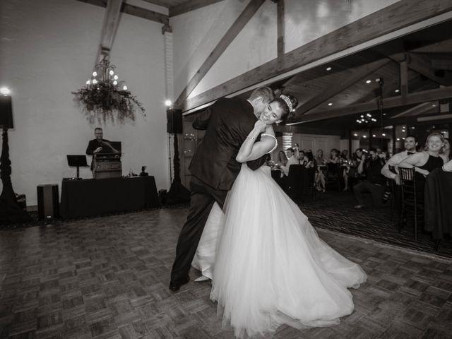 Jake and Caitlin's Wedding in Del Mar, California 27