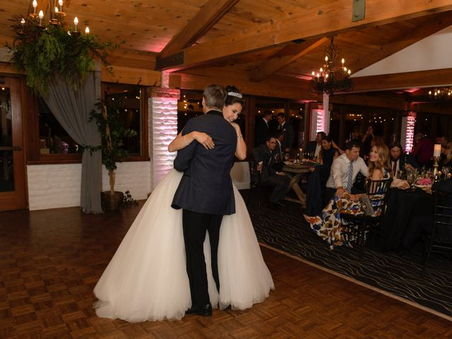 Jake and Caitlin's Wedding in Del Mar, California 30