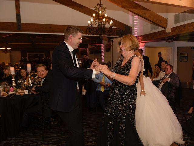 Jake and Caitlin's Wedding in Del Mar, California 31