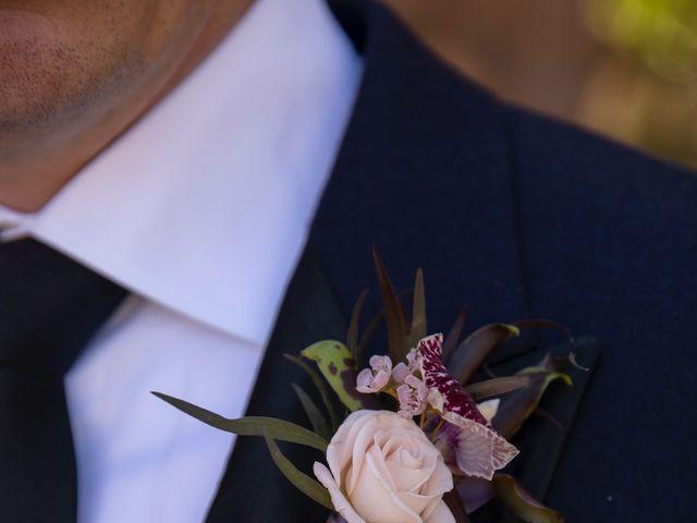 Jake and Caitlin's Wedding in Del Mar, California 34