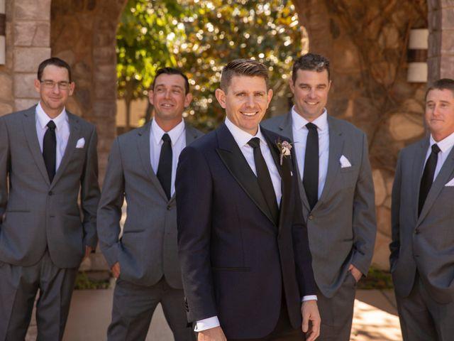 Jake and Caitlin's Wedding in Del Mar, California 36