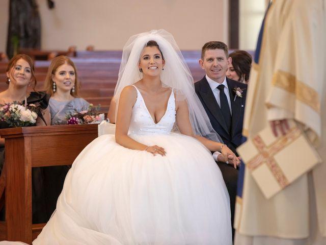 Jake and Caitlin's Wedding in Del Mar, California 39