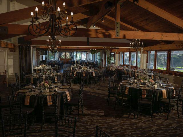 Jake and Caitlin's Wedding in Del Mar, California 41