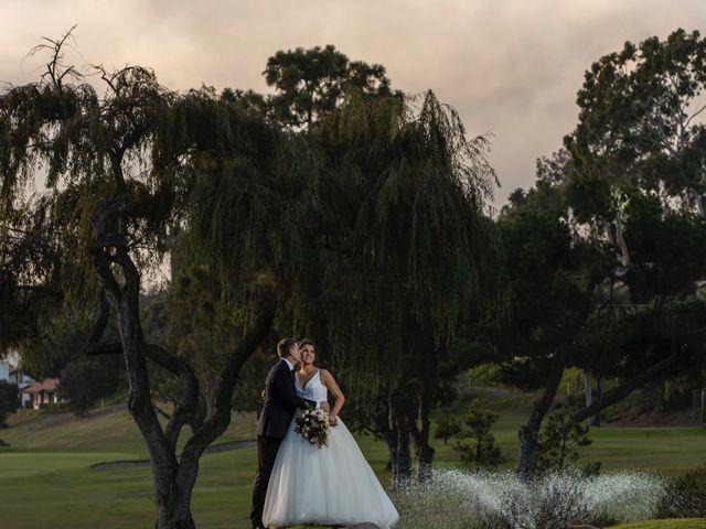 Jake and Caitlin's Wedding in Del Mar, California 42