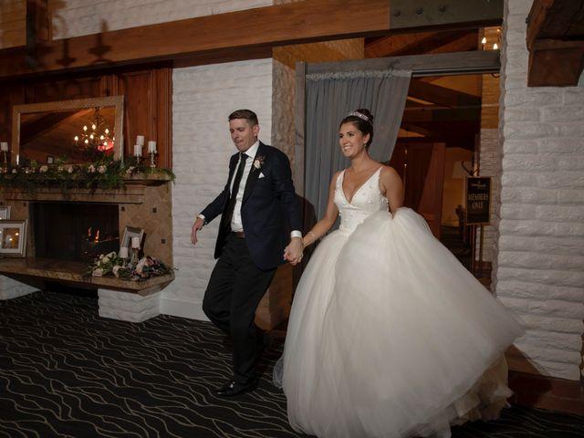 Jake and Caitlin's Wedding in Del Mar, California 44
