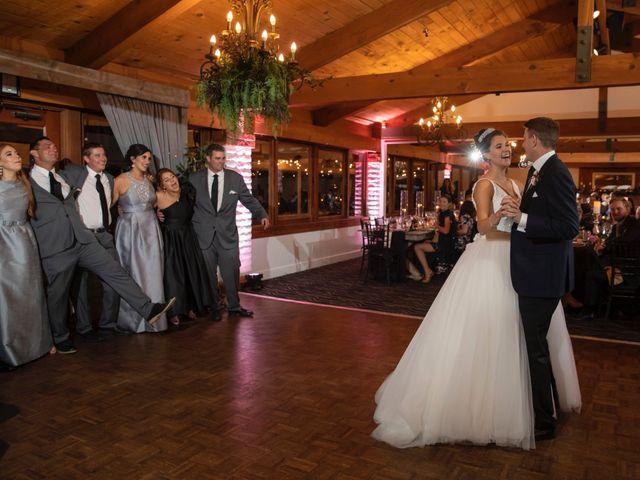 Jake and Caitlin's Wedding in Del Mar, California 45