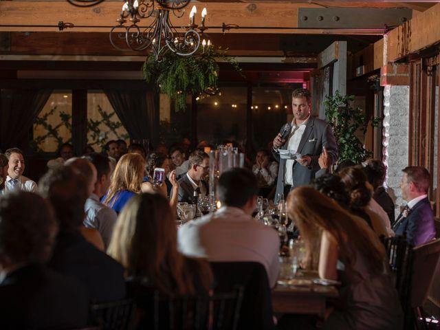 Jake and Caitlin's Wedding in Del Mar, California 47