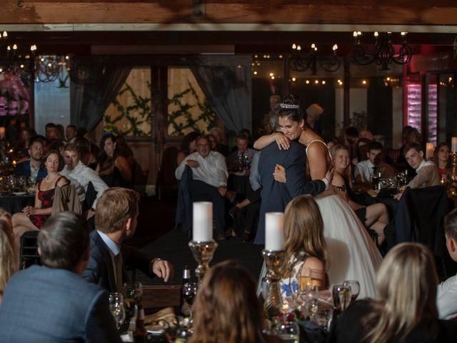 Jake and Caitlin's Wedding in Del Mar, California 48