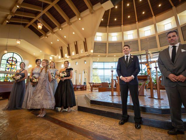 Jake and Caitlin's Wedding in Del Mar, California 50