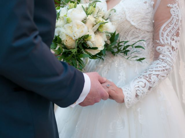 Clay and Loreli's Wedding in San Antonio, Texas 2