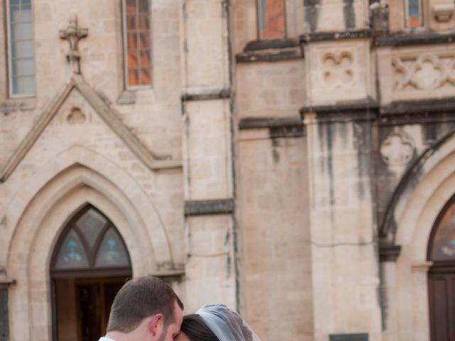 Clay and Loreli's Wedding in San Antonio, Texas 8