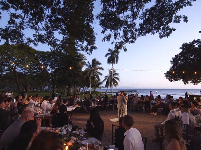 Nicole and E.J.'s Wedding in Lahaina, Hawaii 9