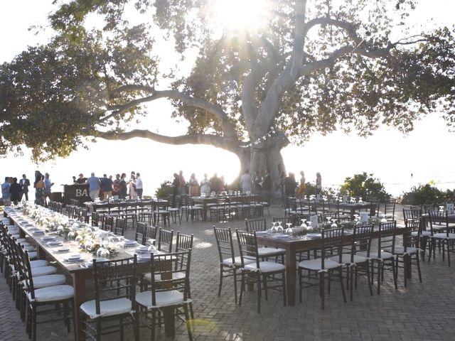Nicole and E.J.'s Wedding in Lahaina, Hawaii 13