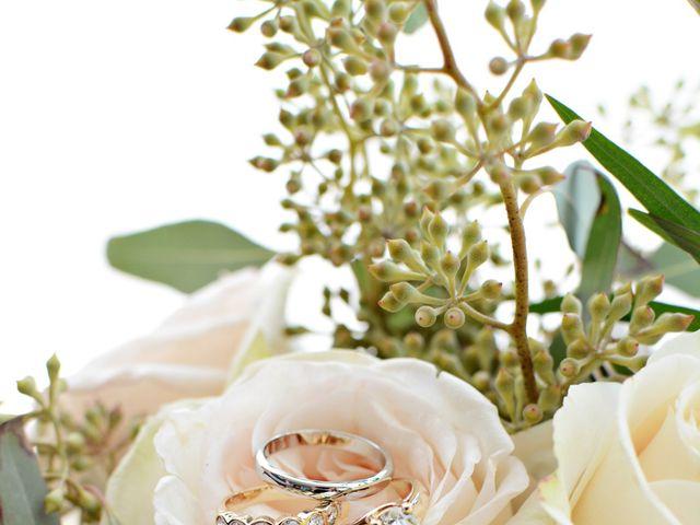 Daniel and Rebecca's Wedding in Key Largo, Florida 4