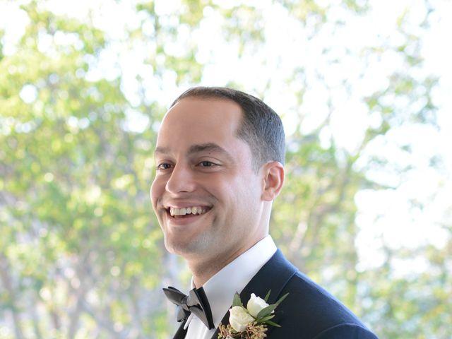 Daniel and Rebecca's Wedding in Key Largo, Florida 6