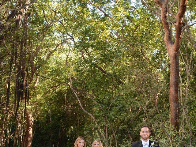 Daniel and Rebecca's Wedding in Key Largo, Florida 8