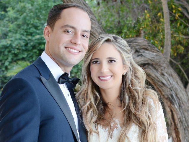 Daniel and Rebecca's Wedding in Key Largo, Florida 10