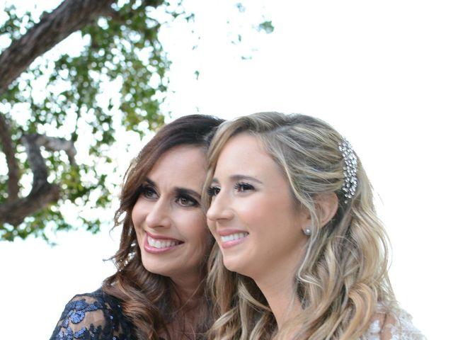 Daniel and Rebecca's Wedding in Key Largo, Florida 11