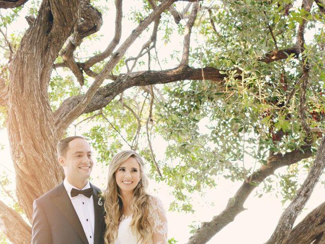 Daniel and Rebecca's Wedding in Key Largo, Florida 13