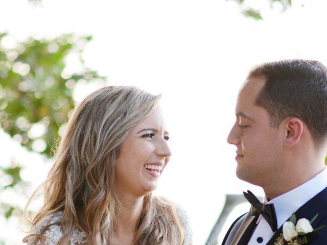Daniel and Rebecca's Wedding in Key Largo, Florida 17