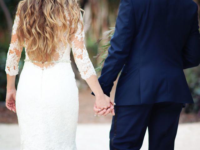 Daniel and Rebecca's Wedding in Key Largo, Florida 19