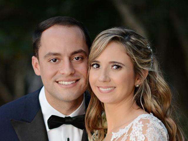 Daniel and Rebecca's Wedding in Key Largo, Florida 21