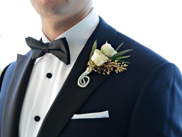 Daniel and Rebecca's Wedding in Key Largo, Florida 22