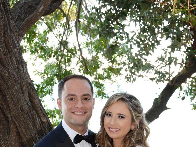 Daniel and Rebecca's Wedding in Key Largo, Florida 25