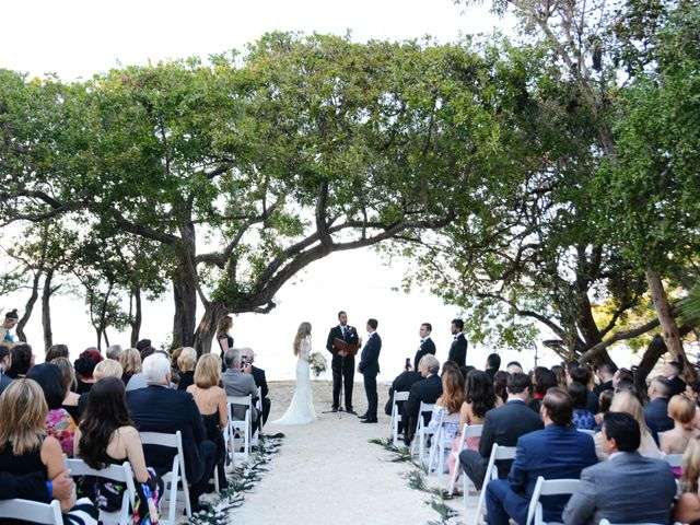 Daniel and Rebecca's Wedding in Key Largo, Florida 26