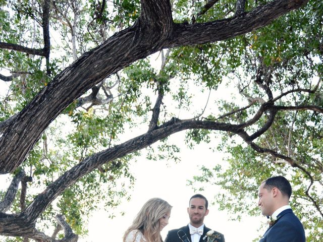 Daniel and Rebecca's Wedding in Key Largo, Florida 27