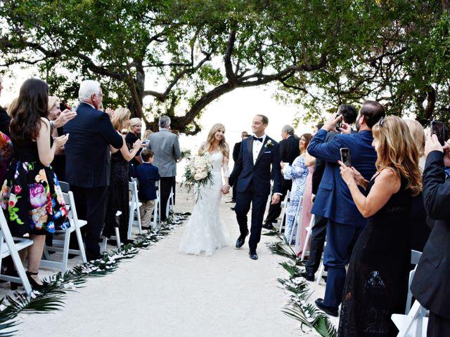 Daniel and Rebecca's Wedding in Key Largo, Florida 2