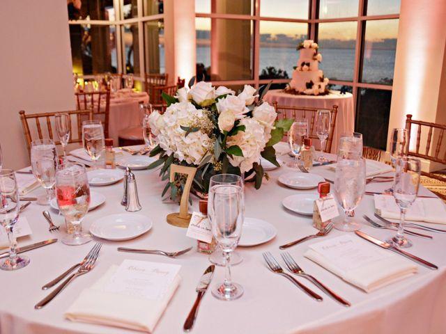 Daniel and Rebecca's Wedding in Key Largo, Florida 31
