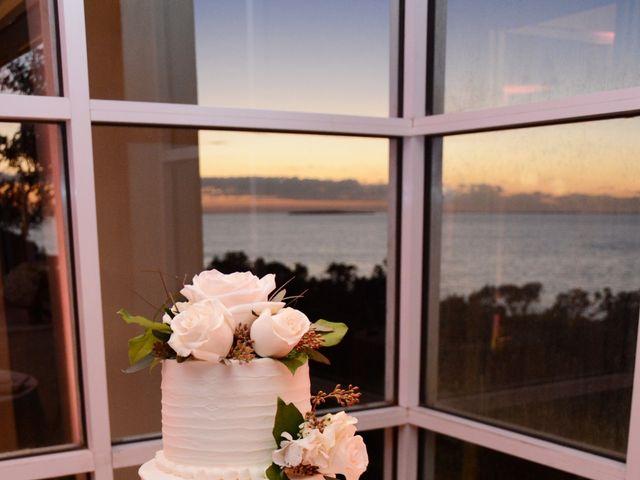 Daniel and Rebecca's Wedding in Key Largo, Florida 32